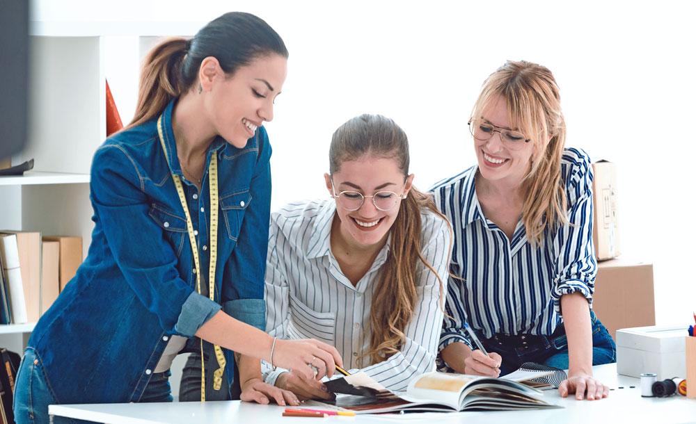 fashion academy experience corso breve estivo scuola moda vacanza studio